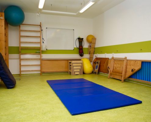 Kindertherapie, Pädiatrie in der Ergotherapie am Rothermundtpark