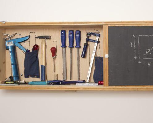 Werkzeug für Holzarbeiten