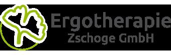 Ergotherapie Zschoge GmbH in Dresden und Pirna